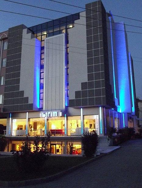 B�R�M MOB�LYA CENTER - Atat�rk Bulvar� ED�RNE